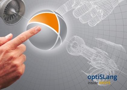 ANSYS optiSLang 7.2.0.51047 破解版下载 crack