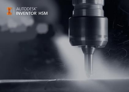 Autodesk Inventor HSM 2019.2 Build 6.3 破解版下载 crack
