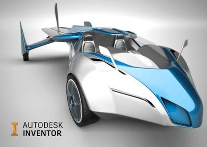 Autodesk Inventor 2017.4.7 win64 破解版下载 crack