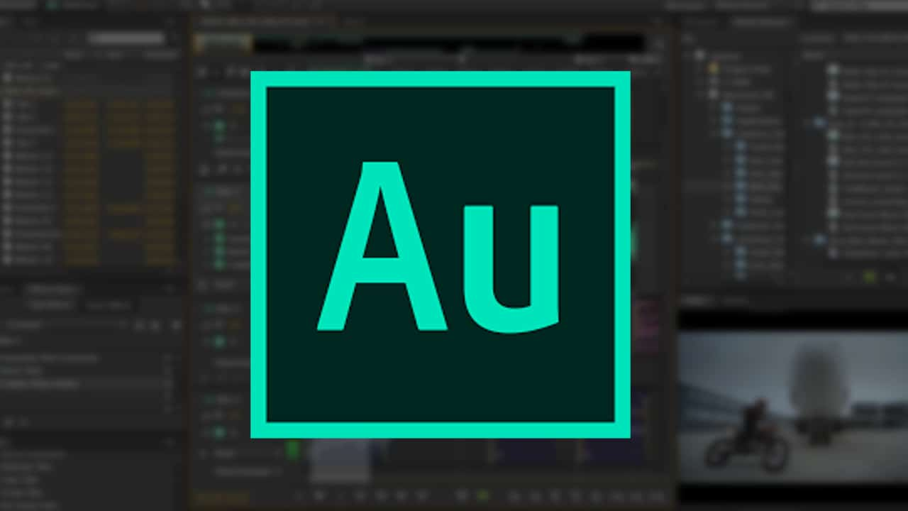 Adobe Audition CC 2018 中文破解版下载 永久激活