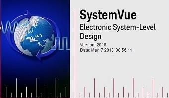 Keysight SystemVue 2018 x64 破解版下载 Crack