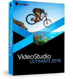 会声会影 Corel VideoStudio Ultimate 2018 完整破解版下载