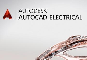 Autodesk AutoCAD Electrical 2019 x86/x64 破解版下载