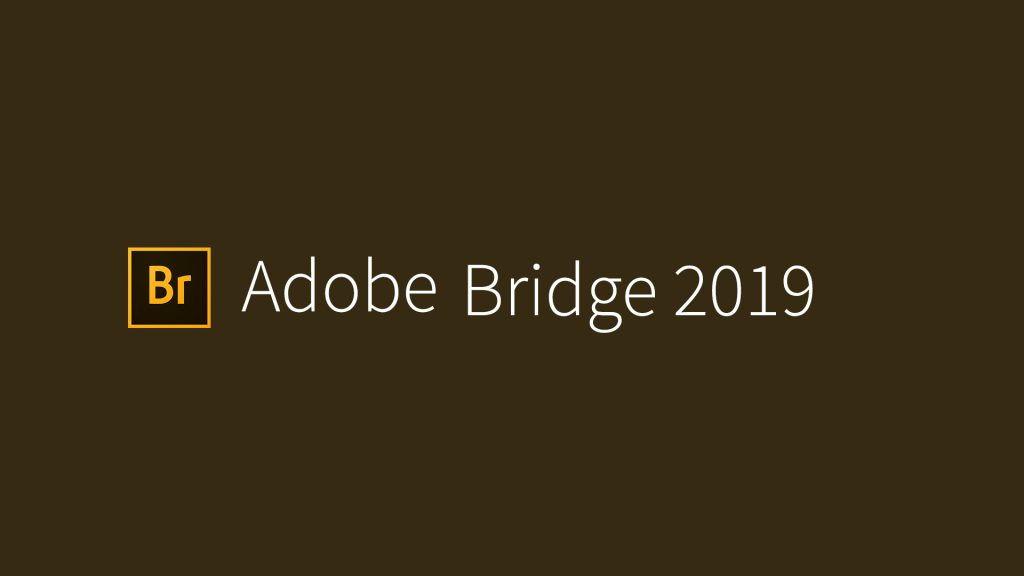 Adobe Bridge CC 2019 中文直装破解版下载 永久激活