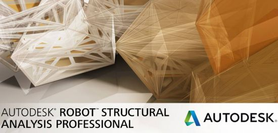 Autodesk Robot Structural Analysis Professional 2019.1 破解版下载