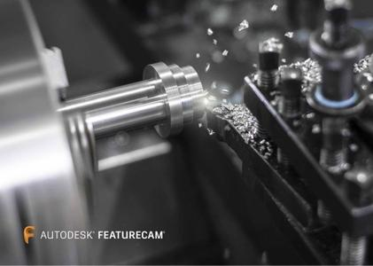 Autodesk FeatureCAM 2019