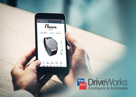DriveWorks Pro V16 SP0