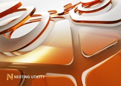Autodesk Inventor Nesting Utility 2019.1 破解版下载 crack