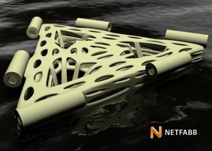 Autodesk Netfabb Standard 2019 R0