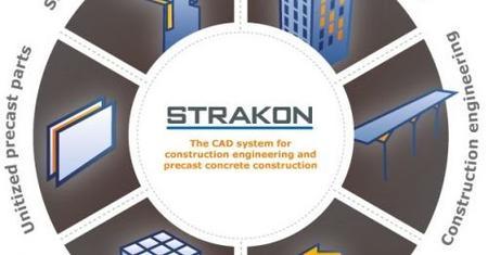 DICAD Strakon Premium v2019 x64 多语言破解版下载 crack