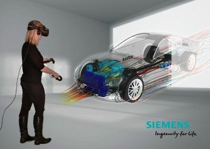 Siemens Star CCM+ 2019.1 14.02.010-R8 Win/Linux 破解版下载