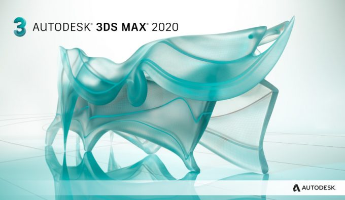 Autodesk 3ds Max 2020 Win x64 破解版下载 crack