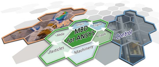 FunctionBay Multi-Body Dynamics for ANSYS Win64 破解版下载 crack