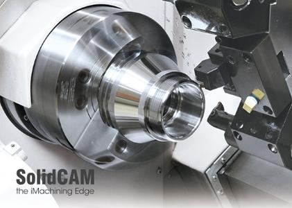 SolidCAM/CAD 2019 SP0 Standalone