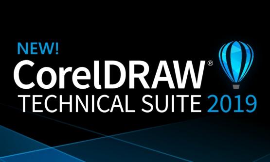 CorelDRAW Technical Suite 2019 v21.2.0.706 多语言破解版下载