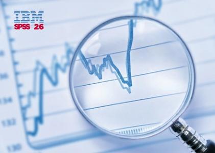 IBM SPSS Statistics 26.0 Win/Linux 破解版下载 crack